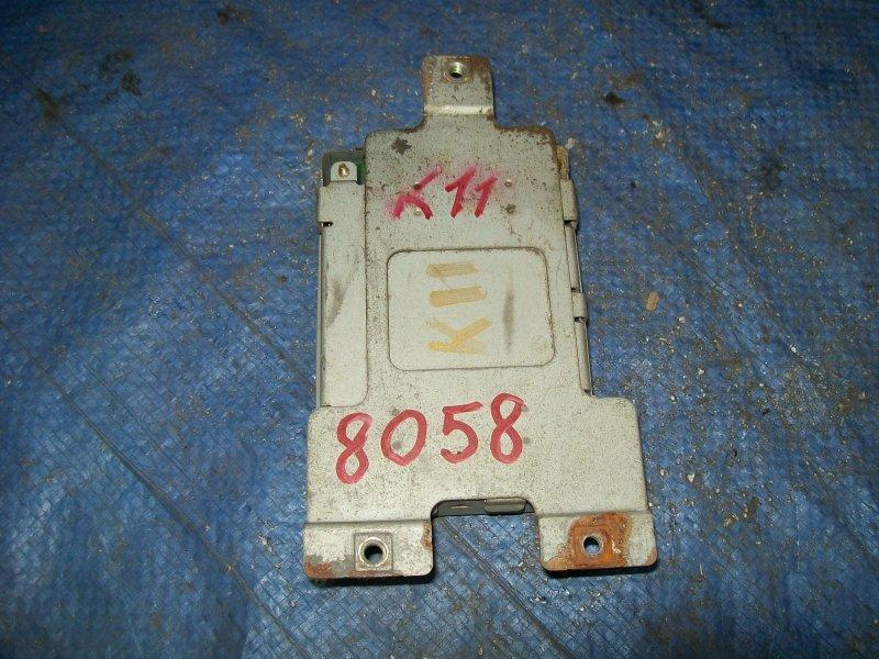 Блок управления акпп Nissan March K11 CG10 1999
