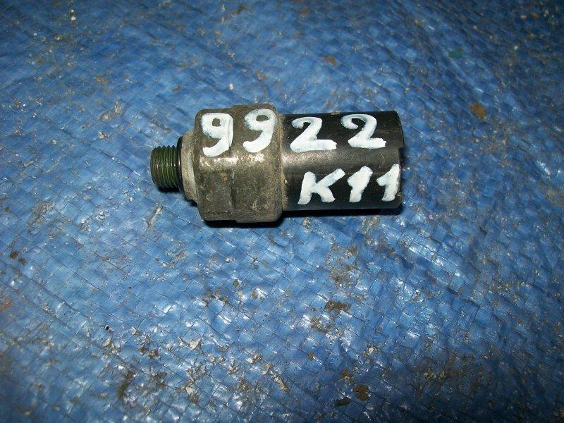 Датчик давления кондиционера Nissan March K11 CG10 1999