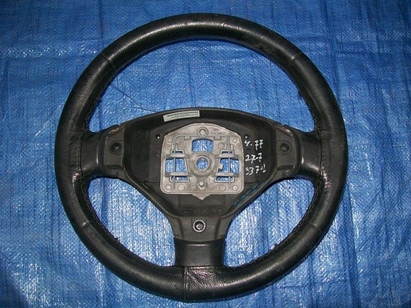 Руль Peugeot 308 EP6 2007
