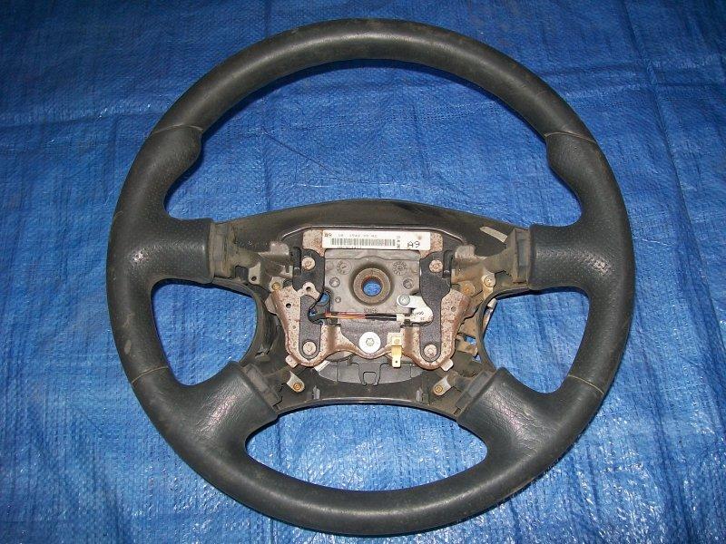Руль Nissan Almera N16 QG15 2001