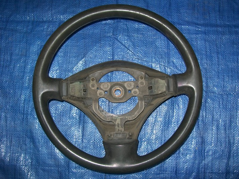 Руль Toyota Funcargo NCP20 2NZ 1999