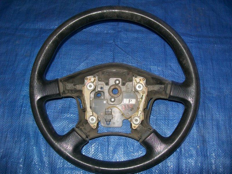 Руль Nissan Cube Z10 CG13DE 1998