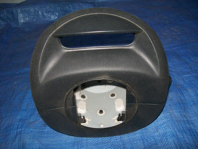 Кожух рулевой колонки Citroen C4 5 DOOR TU5JP4 2007