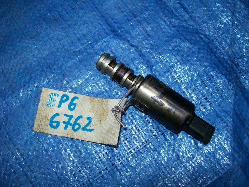 Клапан фаз Peugeot 308 EP6 2007