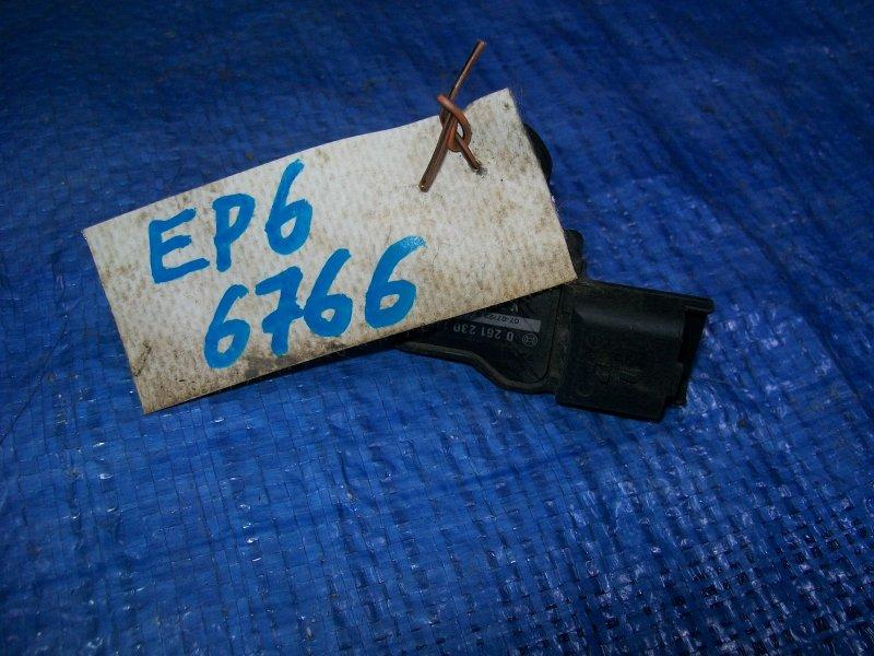 Датчик абсолютного давления Peugeot 308 EP6 2007