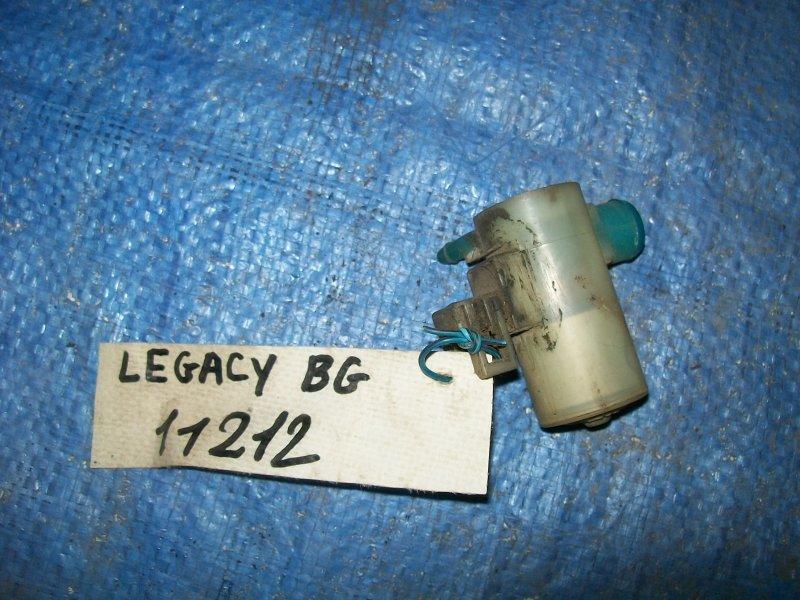 Мотор омывателя Subaru Legacy BG 1996
