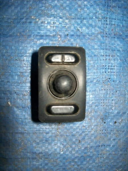 Блок управления зеркалами Nissan Bluebird U13 SR18DE 1993