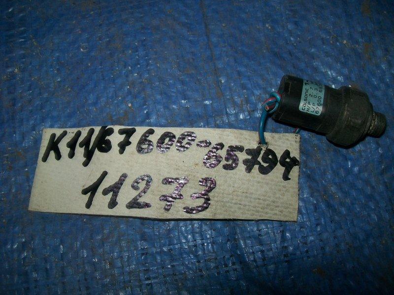 Датчик давления кондиционера Subaru Impreza GG GD 2001