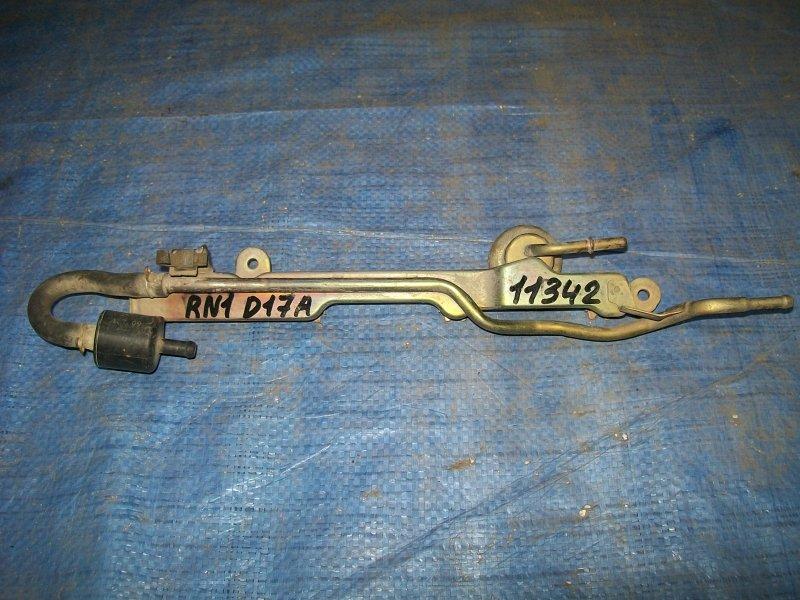 Рампа топливная Honda Stream RN1 D17A 2001