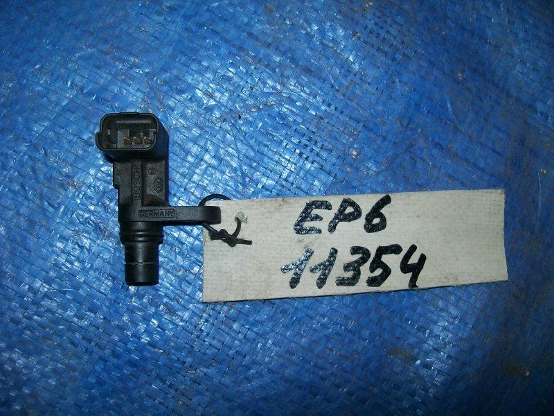 Датчик положения распредвала Peugeot 308 EP6 2007