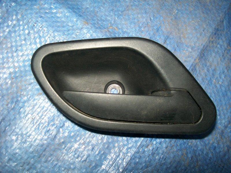 Ручка двери внутренняя Bmw 3 E46 1999 задняя правая