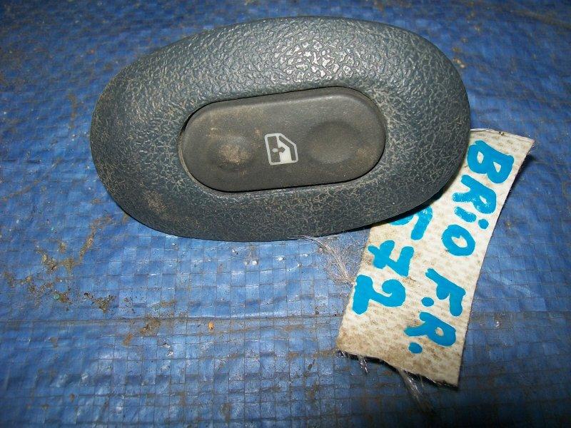 Кнопка стеклоподъемника Hafei Brio передняя правая