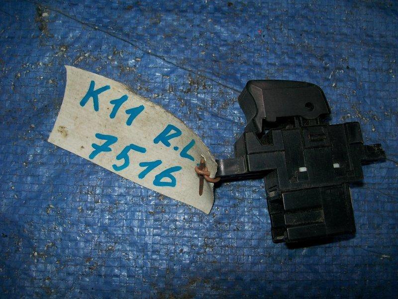 Кнопка стеклоподъемника Nissan March K11 CG10 1999