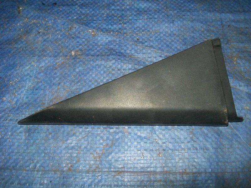 Накладка двери Honda Stream RN1 2001 задняя правая