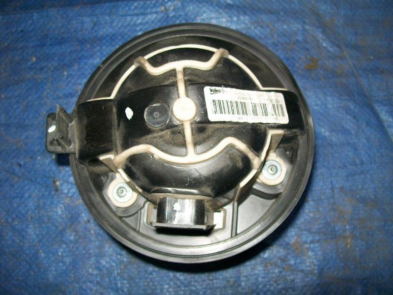 Мотор печки Peugeot 308 EP6 2007