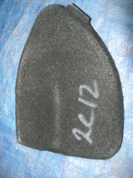 Заглушка багажника Peugeot 308 EP6 2007 правая