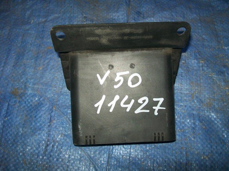 Воздухозаборник Volvo S40 MS38 2009