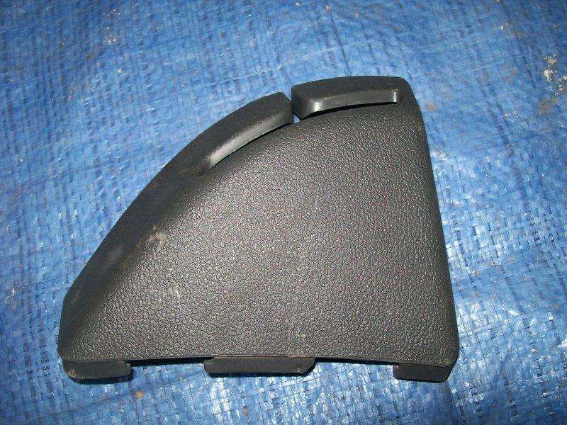 Накладка Ford Focus 2 ASDA 2005 задняя правая