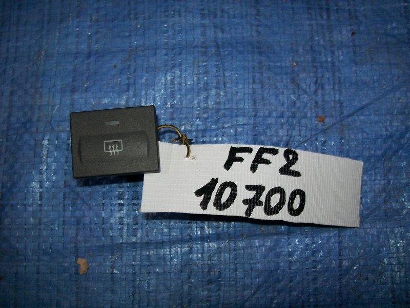 Кнопка обогрева стекла Ford Focus 2 ASDA 2005