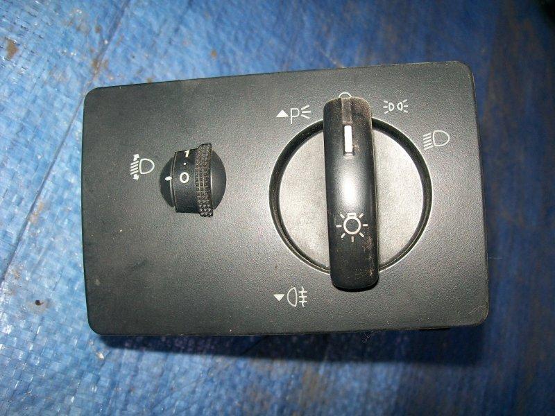 Переключатель света фар Ford Focus 2 ASDA 2005