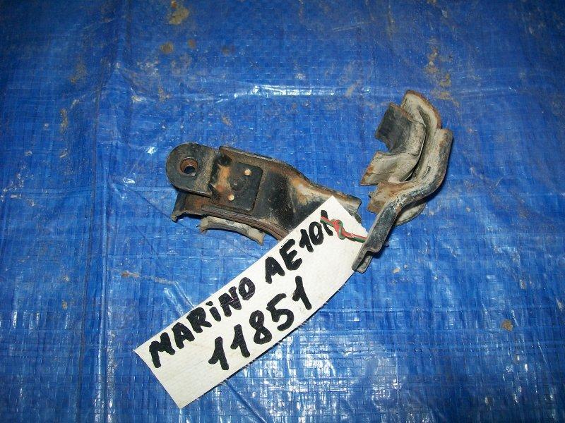 Крепление радиатора Toyota Sprinter Marino AE101 4AFE 1996