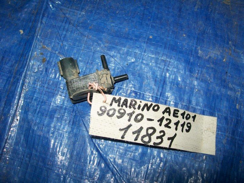 Клапан вакуумный Toyota Sprinter Marino AE101 4AFE 1996