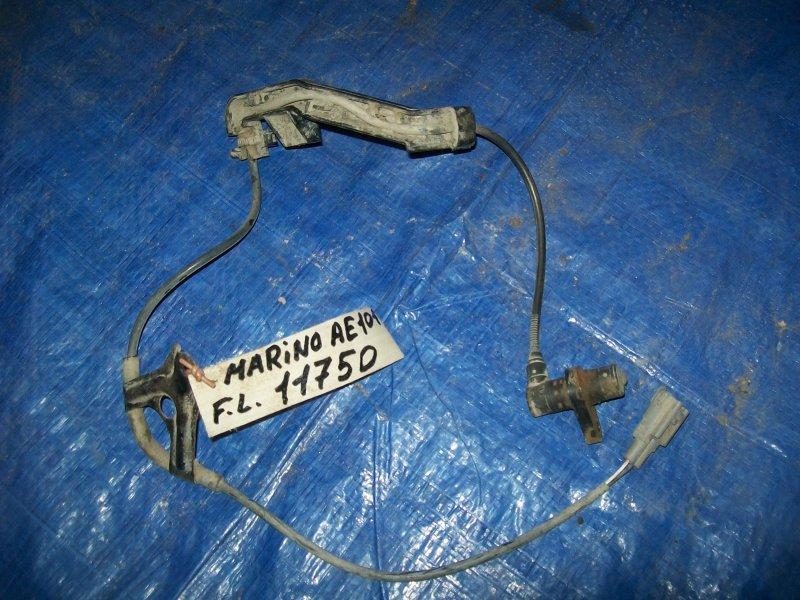 Датчик abs Toyota Sprinter Marino AE101 4AFE 1996 передний левый