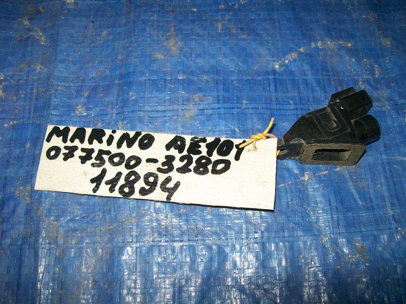 Датчик температуры салона Toyota Sprinter Marino AE101 4AFE 1996