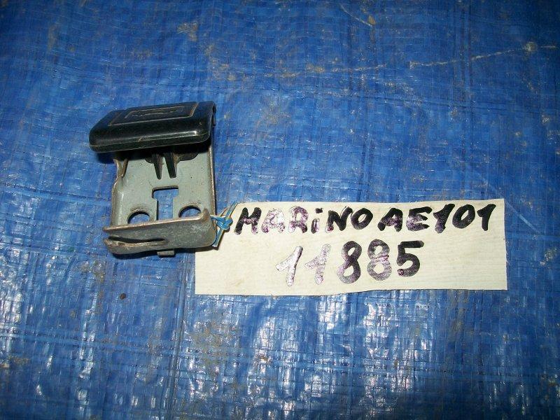 Ручка открывания капота Toyota Sprinter Marino AE101 4AFE 1996