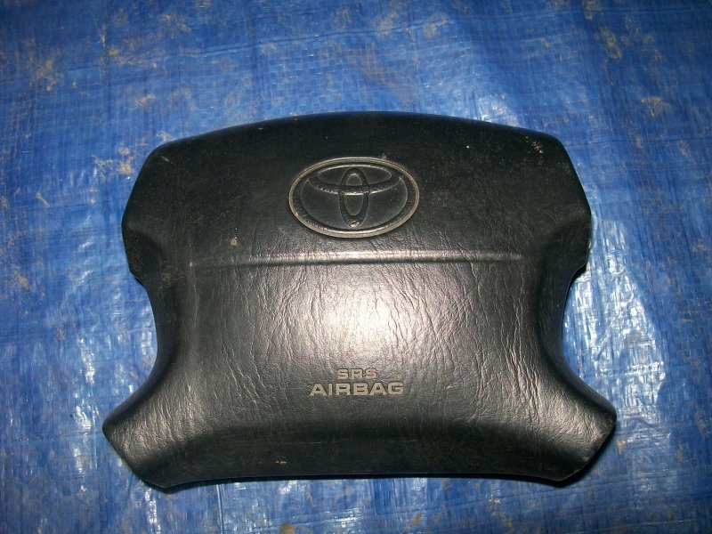 Подушка безопасности в руль Toyota Corona ST190 1995