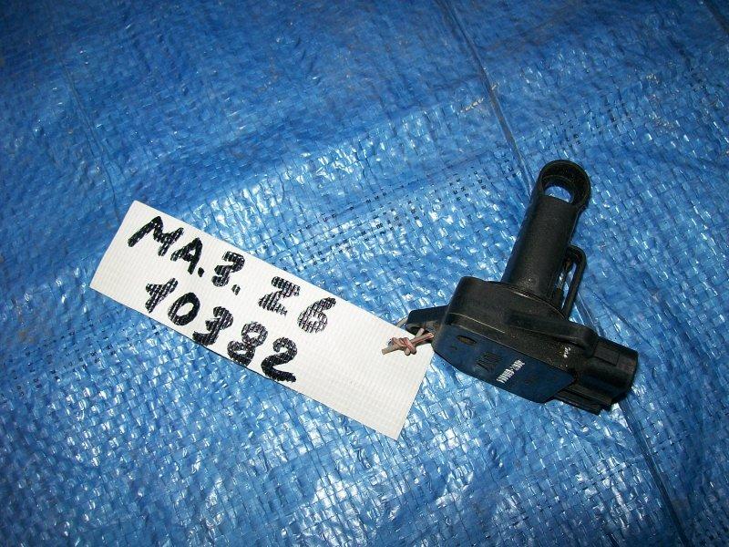 Датчик расхода воздуха Mazda 3 BK Z6 2003