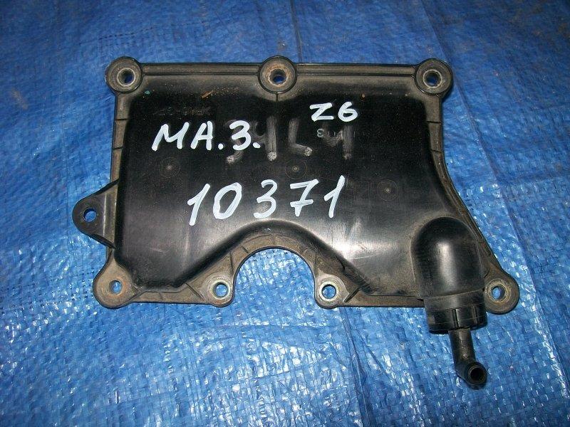 Сапун двигателя Mazda 3 BK Z6 2003
