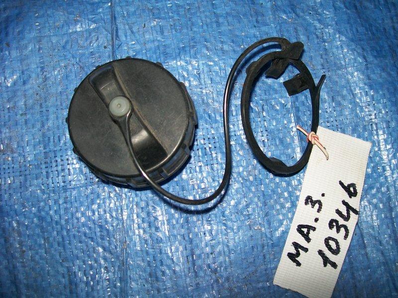 Пробка бензобака Mazda 3 BK Z6 2003