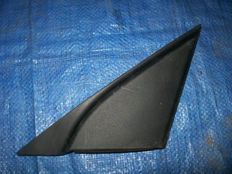 Накладка зеркала Mazda 3 BK Z6 2003 передняя правая