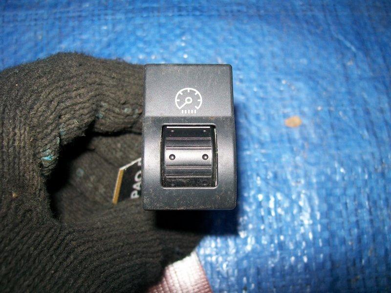 Кнопка регулировки освещения Mazda 3 BK Z6 2003
