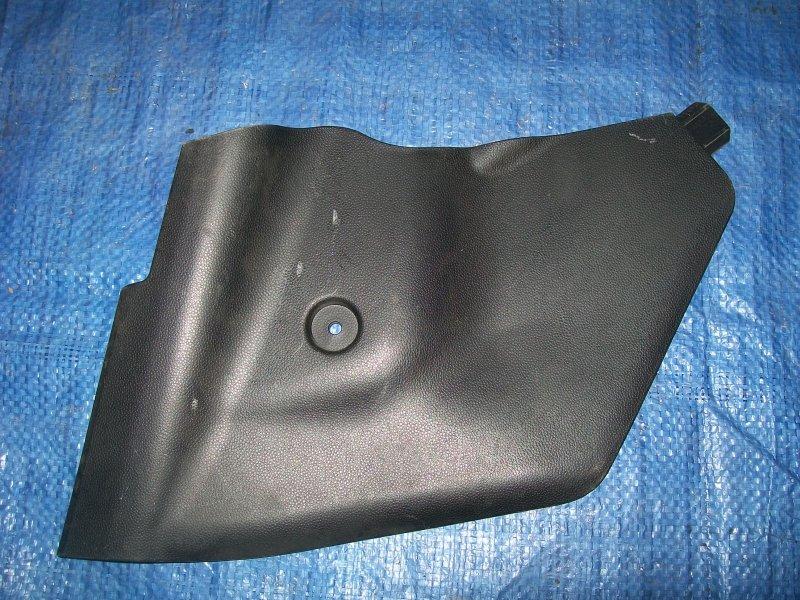 Накладка консоли Mazda 3 BK Z6 2003 правая