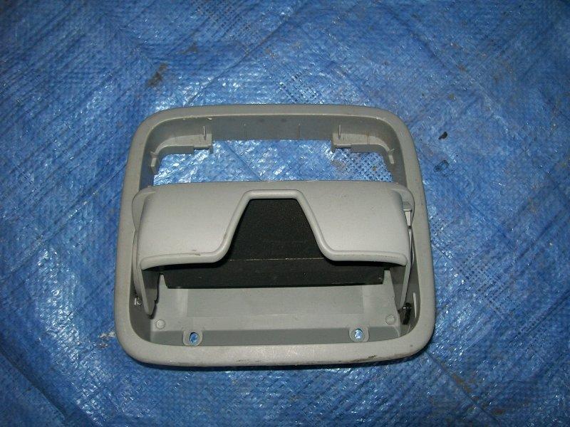 Очечник Honda Accord CL7 K20A6 2003