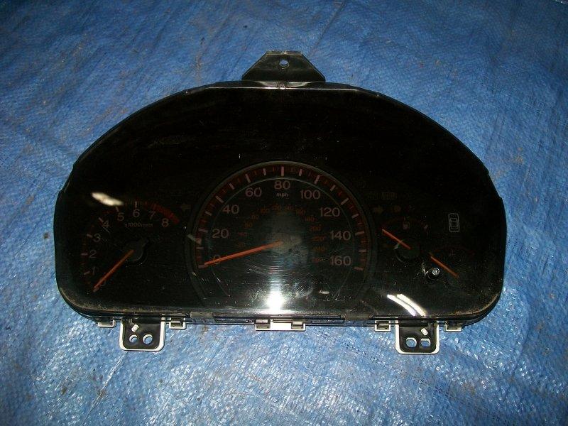 Щиток приборов Honda Accord CL7 K20A6 2003