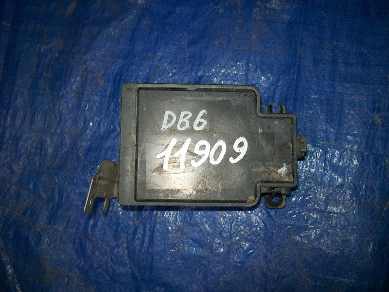 Блок предохранителей Honda Integra DB6 ZC 1996