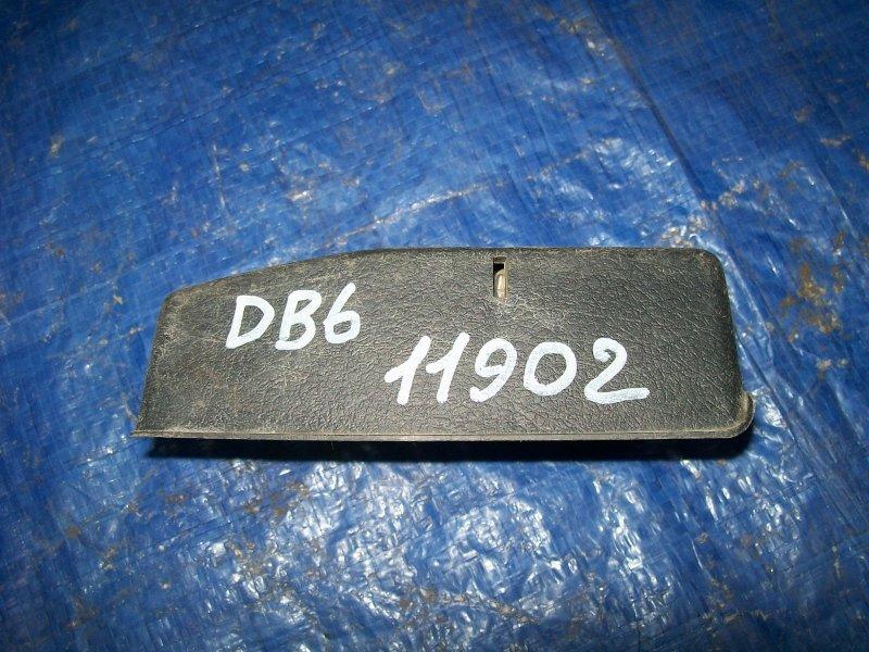Ручка открывания багажника Honda Integra DB6 ZC 1996