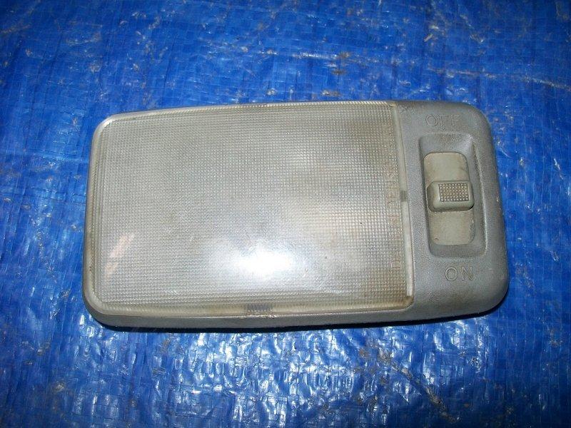 Плафон потолочный Honda Integra DB6 ZC 1996 задний