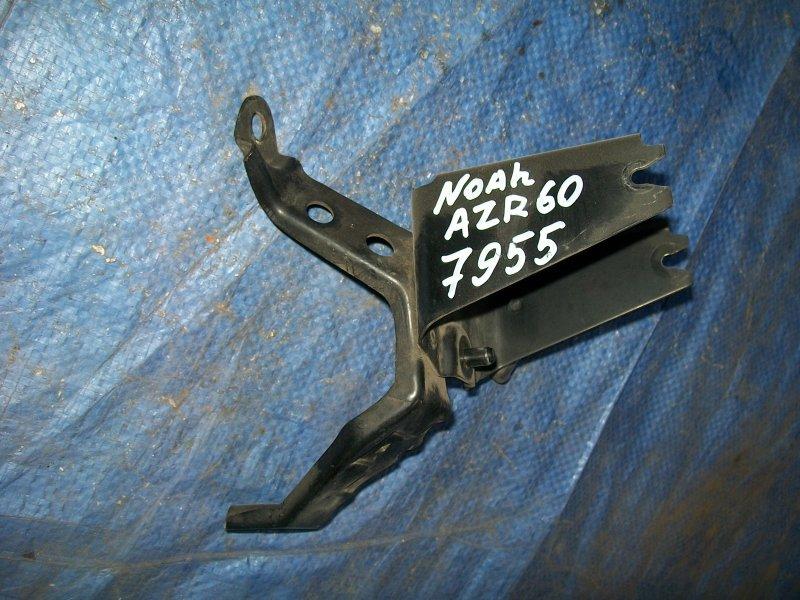Кронштейн блока абс Toyota Noah AZR60 2001
