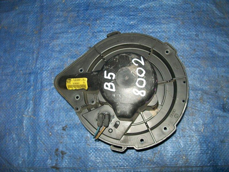 Мотор печки Volkswagen Passat B5 APU 2000