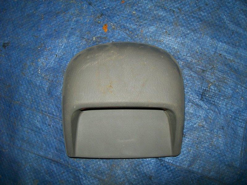 Стоп-сигнал Nissan Sunny SB15 YD22 1999