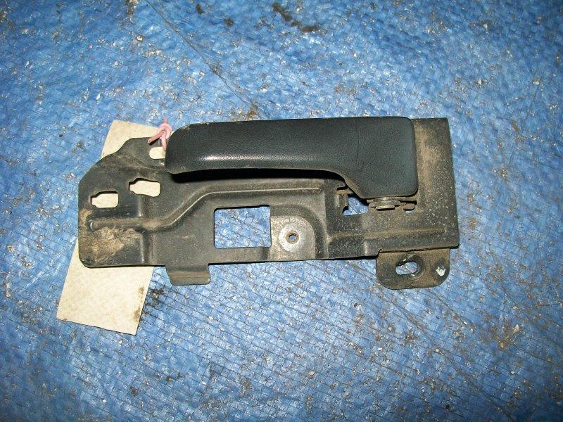 Ручка двери внутренняя Honda Integra DA7 1992 задняя левая