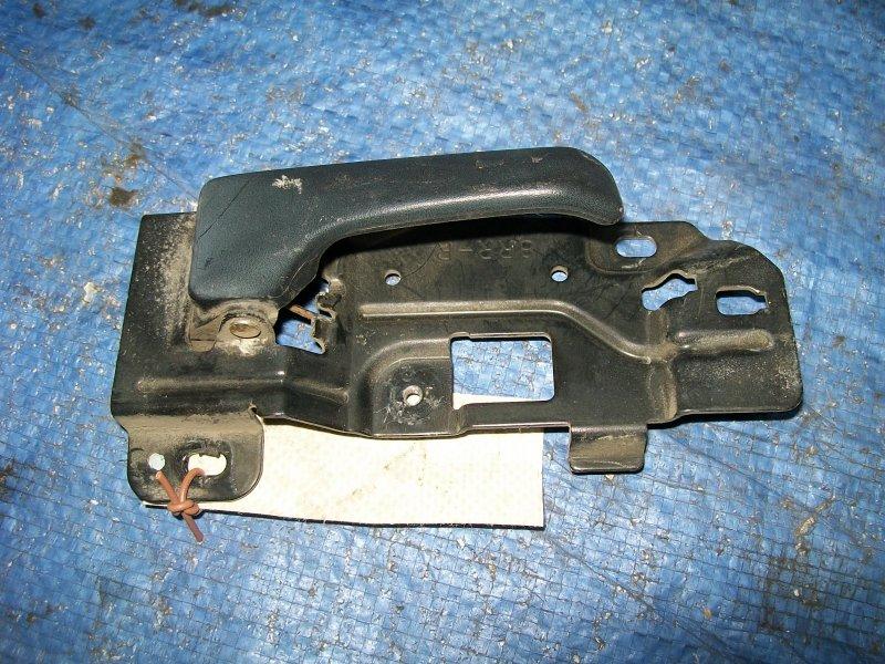 Ручка двери внутренняя Honda Integra DA7 1992 задняя правая