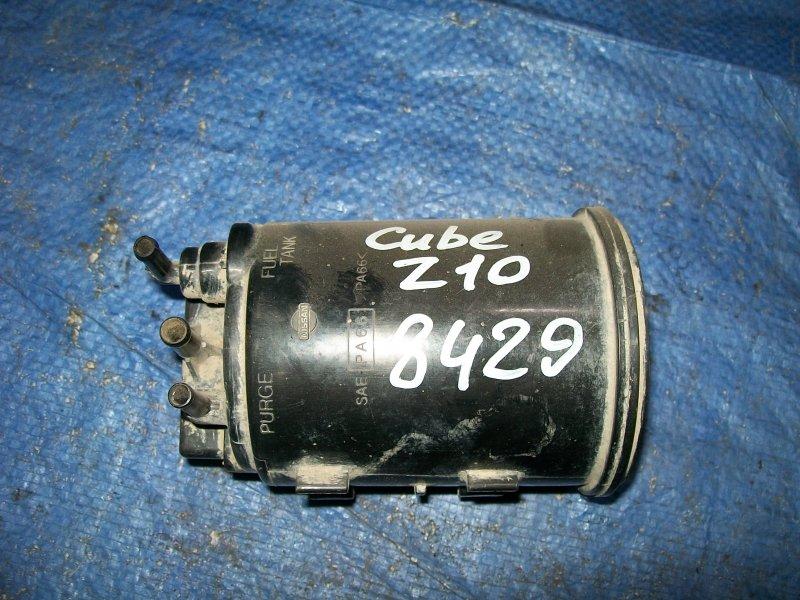 Абсорбер ( фильтр угольный ) Nissan Cube Z10 CG13DE 1998