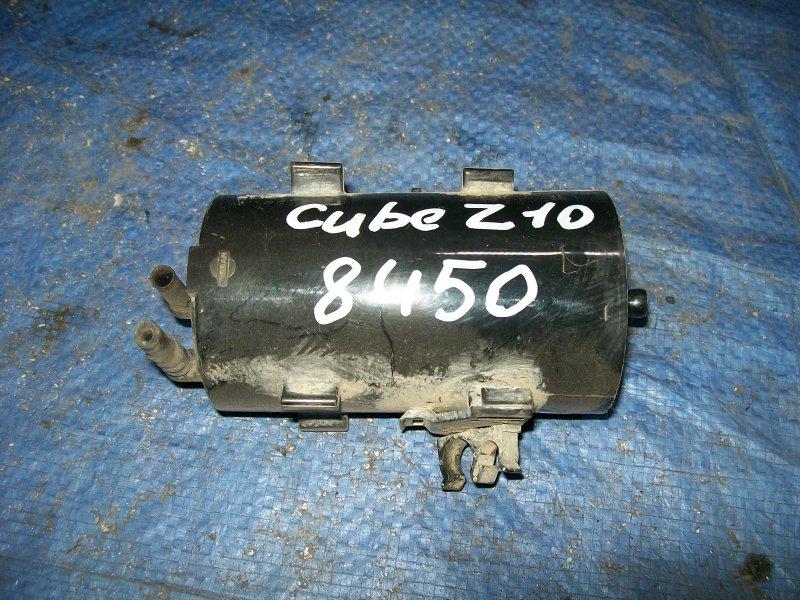 Абсорбер Nissan Cube Z10 CG13DE 1998