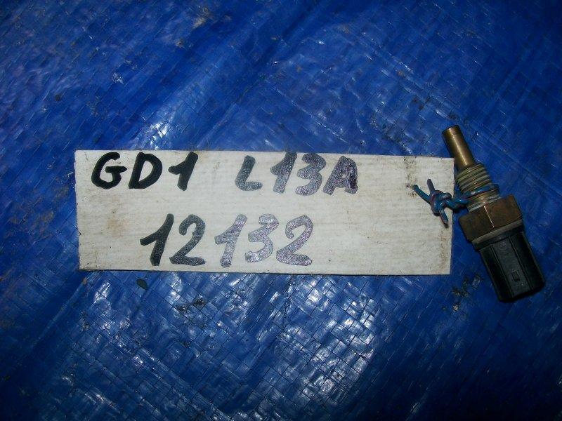 Датчик температуры Honda Fit GD1 L13A 2004