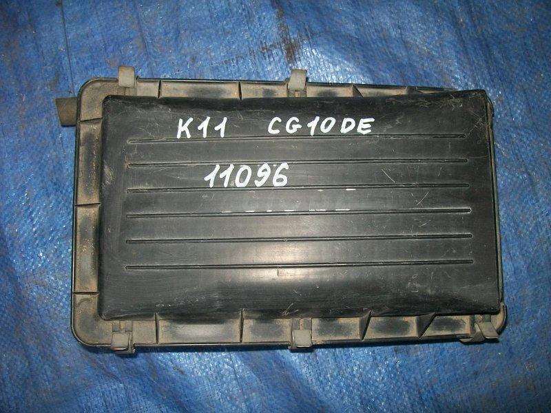 Корпус воздушного фильтра Nissan March K11 CG10 1999